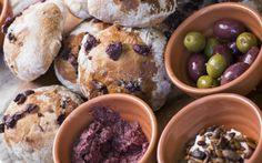 Top chef Bertus Basson's bread board   House and Leisure