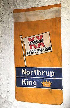 NK Kingscrost Hybrid 18/32