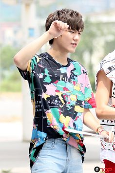 [STARCAST] 160810  #업텐션  #UP10TION #Hwanhee  -  Mini Fanmeeting