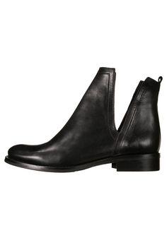 Freiheit für deine Knöchel. Zign Ankle Boot - black für 89,95 € (18.09.16)…