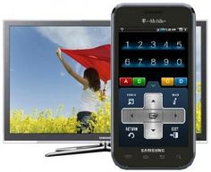 Use your android mobile as a Remote TV