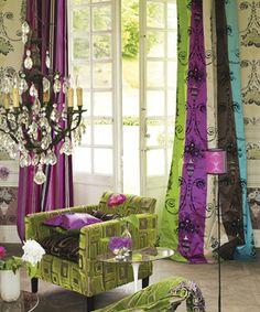 Taillandier colour