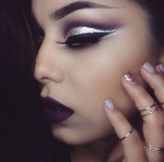 IG:Glambydrea - makeupftw