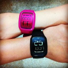#Swatch #Touch #Watch