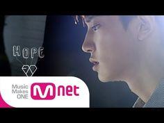 Mnet [EXO 902014] 찬열이 재해석한 EXO 902014버전 H.O.T.-빛 M/V  Chanyeol reveals his remake MV of H.O.T's 'Light'