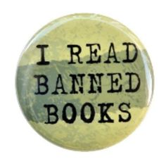 Read the every book on the ALA Banned and Challenged Book list