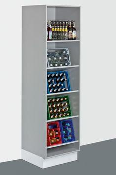 Hauswirtschaftsraum von Spitzhüttl Home Company - Philippe - Organisation Tall Cabinet Storage, Locker Storage, Room Store, Home Decor Kitchen, Sweet Home, Shelves, Furniture, Design, Super Simple