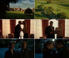 """Home fires""/""Домашние очаги"" (2015), 6 серий - Catherine and the Secret Garden"