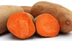 Les meilleurs aliments brûleurs de graisse : Cette patate est la meilleure source combinée d'antioxydants et de béta-carotène, un composant combattant le stress oxydatif et les inflammations liées à la hausse du stockage des graisses.