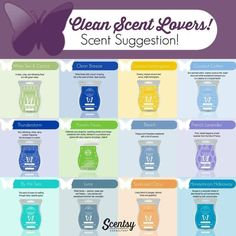 how to clean out my scentsy diffuser