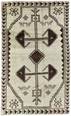 Gabbeh - Qashqai 224x135 - CarpetU2