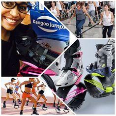 Olaaaa!!!! Passando para falar um pouquinho dos KangooJumps  Kangoo Jumps são umas botas de ressalto que absorvem até 80% do impacto, o que ajuda a prevenir lesões, fortalecendo as articulações.  O efeito de ressalto tem outros benefícios nomeadamente rápidas melhorias na função cardiovascular, re-educação postural, fortalecimento muscular e activação da função linfática o que ajuda eficazmente na redução da celulite.  Já podes ter as tuas botas de ressalto em Moçambique!!! Para quem quiser…