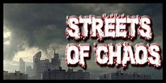 Streets of Chaos Free Download PC Game