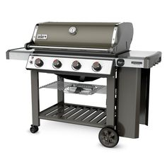 Weber Propane Gas Grill, What Is A Propane Gas Grill