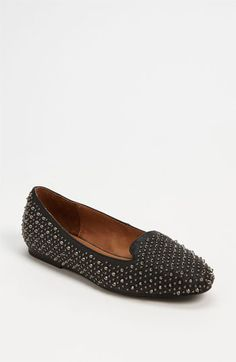 Jeffrey Campbell 'Martini' Flat available at #Nordstrom
