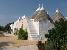Cisternino Province of Brindisi, Italy • Stunning residence in historical Puglia with ancient trulli, private pool, scented gardens and olive groves. Quiet and peaceful but near traditional Italian towns  • VIEW THIS HOME ► https://www.homeexchange.com/en/listing/107298/