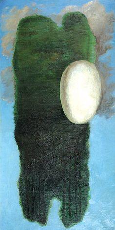Vejce by Josef Sima 1927 Modern Art Styles, Max Ernst, Art Database, Modern Artists, Art Blog, Artsy, Abstract, Joseph, Artists