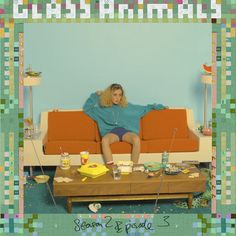 Glass Animals - Season 2 Episode 3
