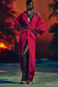 Os destaques das coleções Resort 2017! - Fashionismo