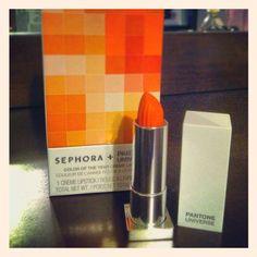 Sephora + Pantone Universe