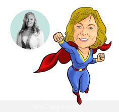 Superwoman+Mary
