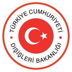 T.C. Dışişleri Bakanlığı Vektörel Logosu [EPS-PDF Files] - Republic of Turkey Ministry of Foreign Affairs