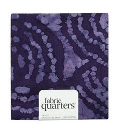 Batik fabric from jo-ann fabric