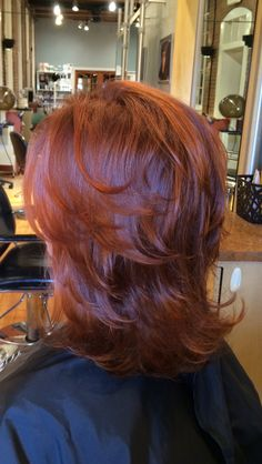 Color, cut and style by Lacee