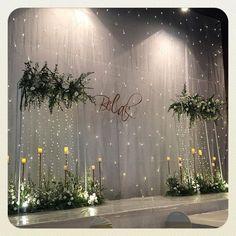 Wedding Decoration www.siamcivilize.com LineID: siamcivilize Tel: 0869961208 IG: SiamcivilizeLight...