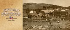 The Old Plantation Restaurant - History, Medicine Park, OK