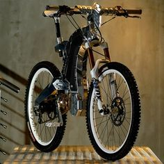 M55: Bike To The Future - Electric Bikes Go 50 Miles Per Hour | Nerdist News