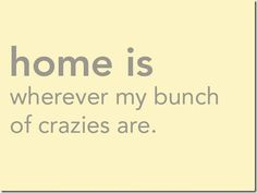 Some Words To Live By When Creating A Home