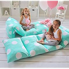 Perfect for your Baby and Nursery Butterfly Craze Pillow Bed Floor Lounger Cover – Perfect for Pillow Recliners & Kid Beds for Reading Playing Games or at a Sleepover or Slumber Party,Butterfly Craze Pillow Bed Floor Lounger Cover - Perfect for Pillow Recliners & Kid Beds for Reading Playing Games or at a Sleepover or Slumber Party, Lie Down In Style - Our colorful covers for floor pillows...