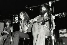 Jimmy Page/Robert Plant/John Paul Jones