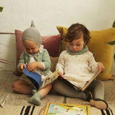 Moda y complementos para bebés, niños y adolescentes!!!