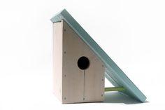 esigner birdhouse - Google Search