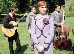 Julie Andrews Darling Lili | Another Andrews beautifully costumed roles.