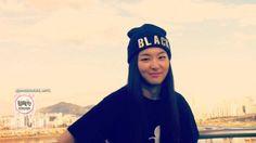 힙합슬기 Sandara Park, Red Velvet Seulgi, Park Photos, Beanie, Hats, Twitter, Fashion, Moda, Hat