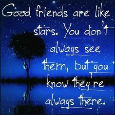 I ♡STAR they are like friends