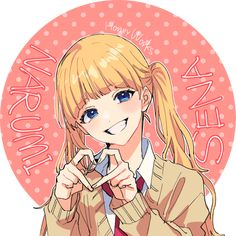 Honey Works, Image Manga, Beautiful Anime Girl, Manga Illustration, Kawaii Drawings, Fanart, Anime Demon, Anime Art Girl, Vocaloid