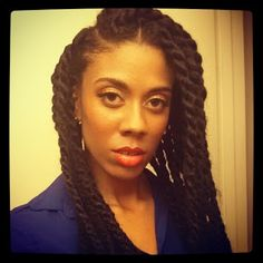 Havana Twists: everything you need to know (my fair hair blogspot)