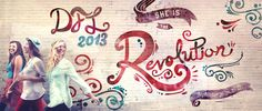 Designed For Life 2013: She Is The Revolution at James River Assembly (DFL JRA)