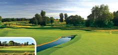 The Grove Luxury Villa, Luxury Hotels, Famous Golf Courses, Villas, Amazing, Luxury Condo, Villa, Mansions