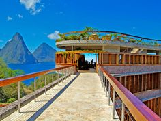 Jade Mountain Resort | Jetsetter