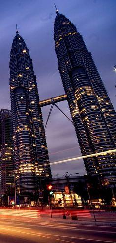 Malaysia Travel Tips!