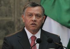 King Abdullah says Jordan successfully fended off Islamic State and secured its borders  In '60 Minutes' interview, king of Jordan warns that Islamic State is self financing and poses threat to the entire region; state's army has retaliated to