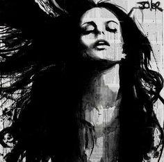 "Saatchi Art Artist Loui Jover; Drawing, ""utopia"" #art"