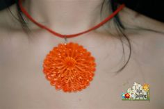 FunQuilling: Jewelery, again! Quilling Jewelry, Paper Jewelry, Art Forms, Jewelery, Crochet Necklace, Pendants, Pendant Necklace, Earrings, Model