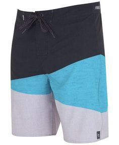 Rip Curl Men's Colorblocked Swimsuit