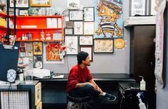 This groovy part of Hamilton will make you feel welcome and in safe hands while you wait to get a neat tattoo to remember your trip around New Zealand.